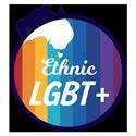 Ethnic LGBT+