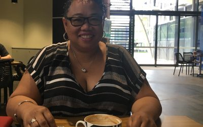 Vyvyen Wong – Cairns LGBTIQ+ Pioneer – My Story